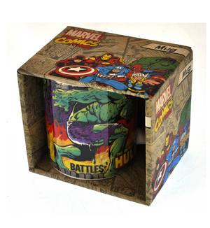 Incredible Hulk Mug Thumbnail 4