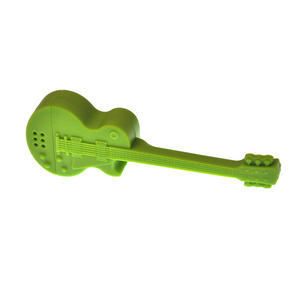 Electric Guitar Tea Infuser / Tea Egg Thumbnail 1