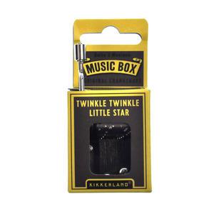 Twinkle Twinkle Little Star - Music Box