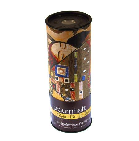 Gustav Klimt Kaleidoscope - Random Designs