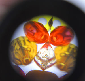Gustav Klimt Kaleidoscope - Random Designs Thumbnail 2