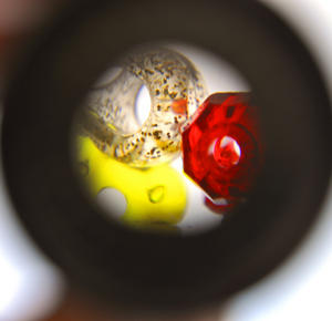 Gustav Klimt Kaleidoscope - Random Designs Thumbnail 5