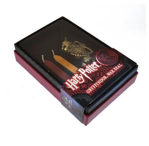 Harry Potter Replica Gryffindor Sealing Wax Set Thumbnail 7
