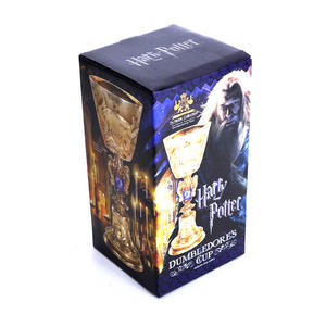 Harry Potter Replica Dumbledore's Cup Noble Collection Thumbnail 2