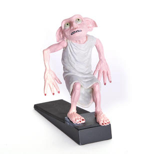 Harry Potter Replica Dobby Doorstop Noble Collection Thumbnail 4