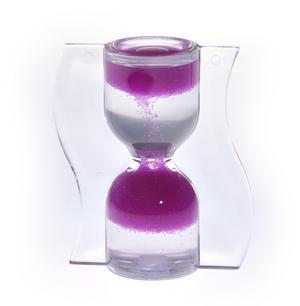 Purple Tango Paradox  - Watch the Purple Bubbles Defy Gravity Thumbnail 2