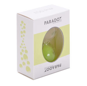 Paradox Green Egg Timer - Watch the Purple Bubbles Defy Gravity Thumbnail 3