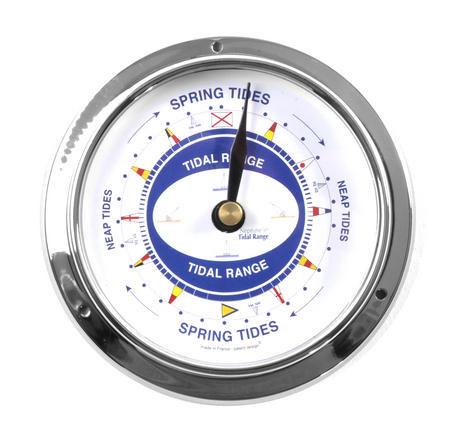 Spring Neap Tide Clock  - Neptune's Tide Clock SC 1000 A -CH