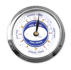 Spring Neap Tide Clock  - Neptune's Tide Clock SC 1000 A -CH Thumbnail 1