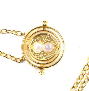 Harry Potter Replica Time Turner Thumbnail 5
