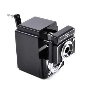 Retro Rolleiflex Camera Pencil Sharpener Thumbnail 1