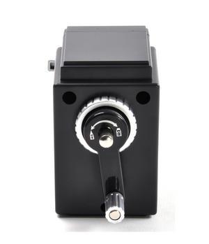 Retro Rolleiflex Camera Pencil Sharpener Thumbnail 3
