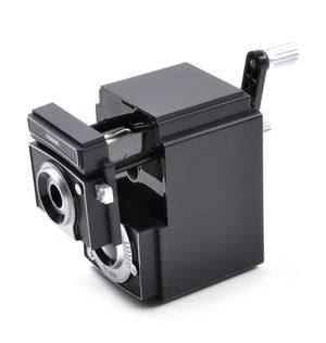Retro Rolleiflex Camera Pencil Sharpener Thumbnail 6