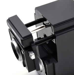 Retro Rolleiflex Camera Pencil Sharpener Thumbnail 7