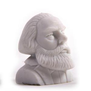 Communist Dictator Eraser - Karl Marx