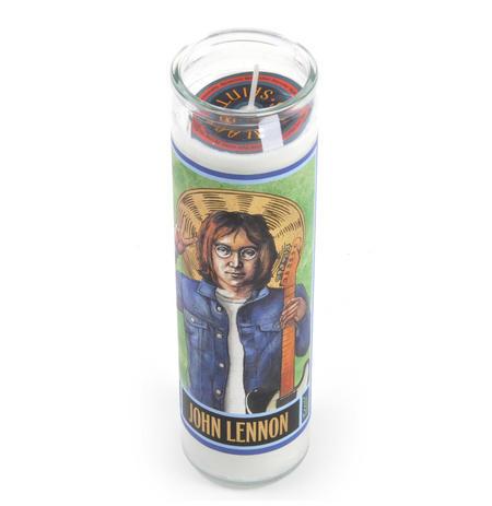 John Lennon Candle