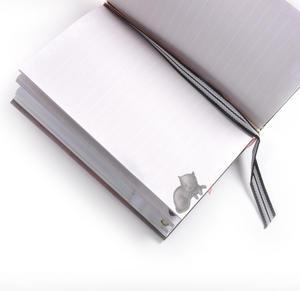 Ruby - Gorjuss Premium Journal with Pen Thumbnail 6