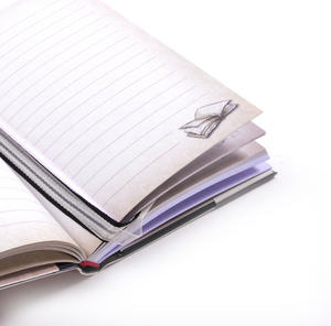 New Heights - Gorjuss Premium Journal with Pen Thumbnail 5