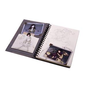 New Heights Sketchbook Journal by Gorjuss Thumbnail 4