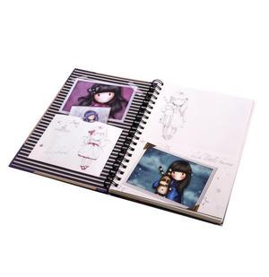 Dear Alice Sketchbook Journal by Gorjuss Thumbnail 3
