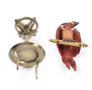 Fawkes the Pheonix - Harry Potter Replica Noble Collection Thumbnail 6