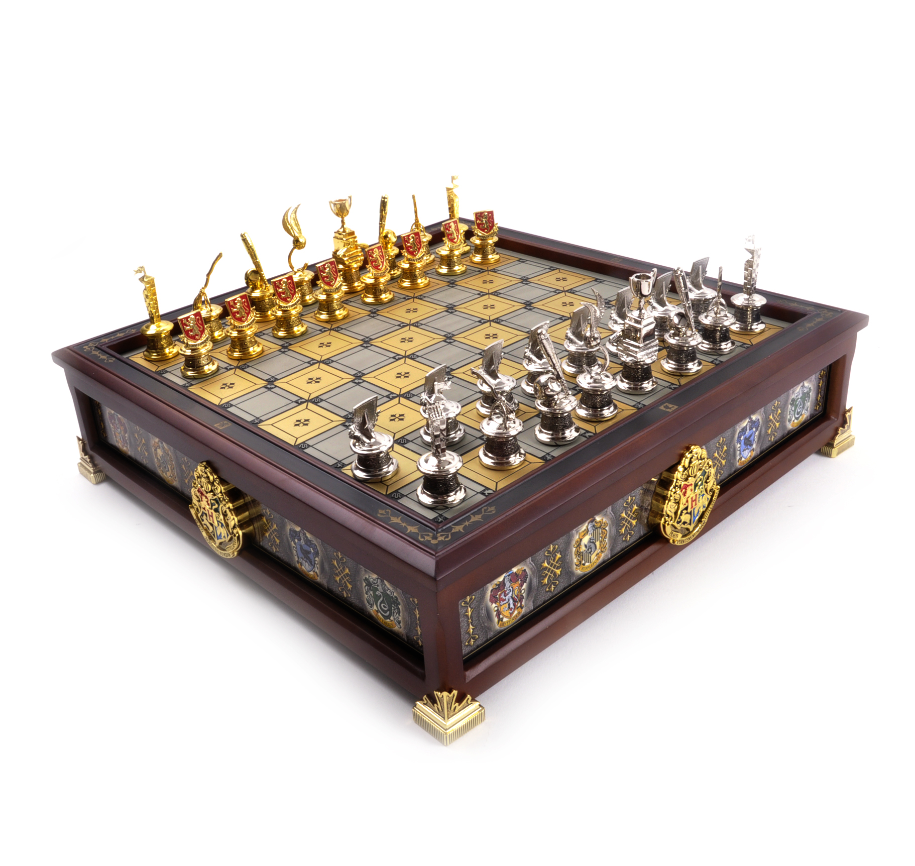 Home Decoration Chess Set