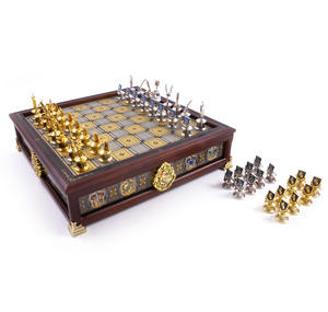 Harry Potter Quidditch Chess Set Thumbnail 1