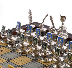 Harry Potter Quidditch Chess Set Thumbnail 5