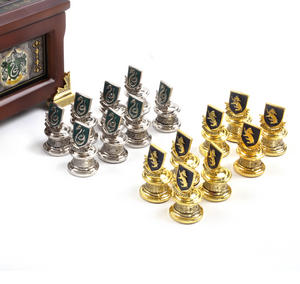 Harry Potter Quidditch Chess Set Thumbnail 7
