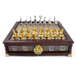 Harry Potter Quidditch Chess Set Thumbnail 8