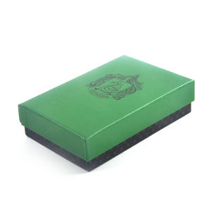 Harry Potter Replica Slytherin Sealing Wax Set Thumbnail 4