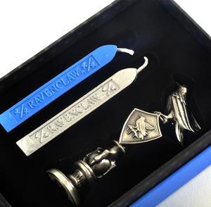 Harry Potter Replica Ravenclaw Sealing Wax Set Thumbnail 1