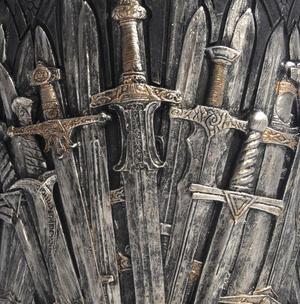 Sword Tankard (14cm) Thumbnail 5