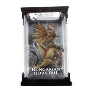 Hungarian Horntail - Harry Potter Magical Creatures by Noble Collection Thumbnail 3