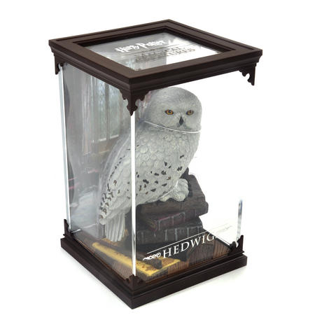 Hedwig - Harry Potter Magical Creatures by Noble Collection