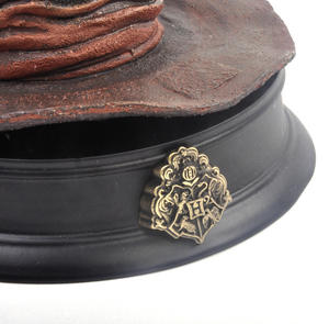Sorting Hat Pen Display Harry Potter Noble Collection Thumbnail 2