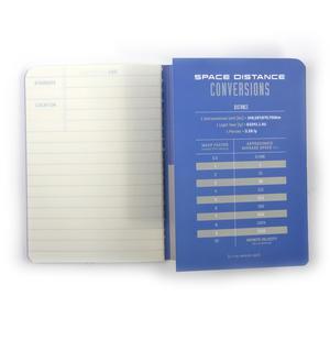 Star Trek Captain's Log Large Notebook Thumbnail 4