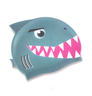 Shark Bath & Shower Cap / Swim Cap