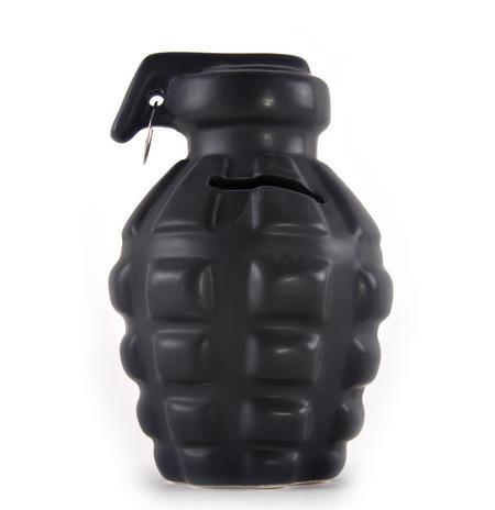 Hand Grenade Money Box 15.5cm / 62