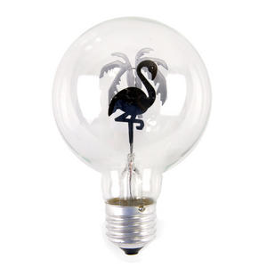 Flamingo Light Bulb Thumbnail 2