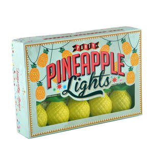 Pineapple String Lights Thumbnail 1