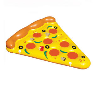 Giant Inflatable Pizza Slice Thumbnail 1