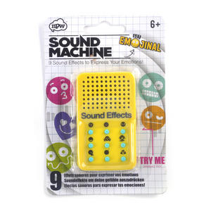 Emojinal Sound Machine Thumbnail 1