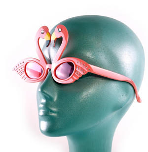 Flamingo Sunglasses Thumbnail 1