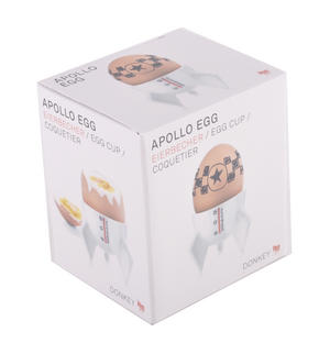 Apollo Egg - Space Rocket Egg Cup Thumbnail 4