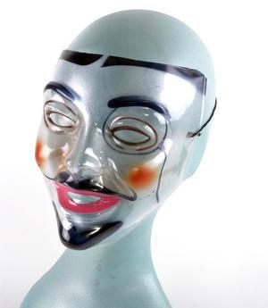 Male Cabaret  Mask Thumbnail 2