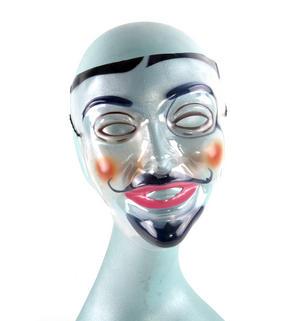 Male Cabaret  Mask Thumbnail 3