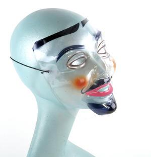 Male Cabaret  Mask Thumbnail 4