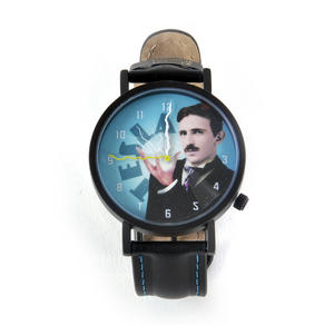 Nikola Tesla Wrist Watch