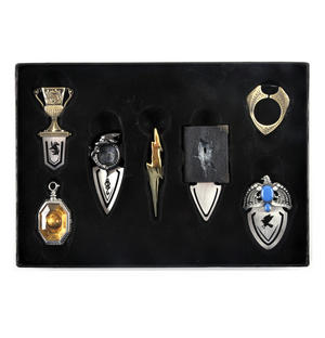 Harry Potter Horcrux Bookmark Collection Thumbnail 1